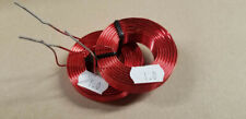 *PAIR* Solen 1.0 MH 20 AWG Inductor *NEW*