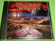 War Wind II (2) - Die Invasion (PC - Spiel)