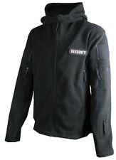 Savage Island Mens Security Tactical Fleece Recon Hoodie Jacket 022