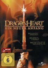 Dragonheart: A New Beginning [DVD] [2000] By Christopher Masterson,Harry Van .