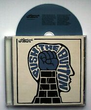 THE CHEMICAL BROTHERS - PUSH THE BUTTON (CD 2005)