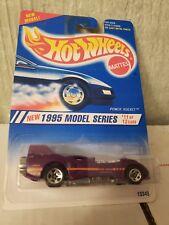 Hot Wheels POWER ROCKET 1995 Model Series #11of12  BUY3GET1FREE ADD2CART