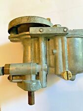 FORD 8    Zenith 26VF CARBURETTOR NOS  1934-1949