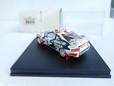 Toyota Celica Gt Four ULTRON YPRES 1996 Trofeu 1:43 NEW OVP