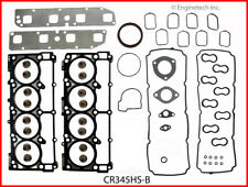 Engine Cylinder Head Gasket Set ENGINETECH, INC. CR345HS-B