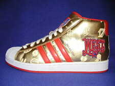 adidas NBA 2008 All-Star Western Conference Pro Model Basketball Shoes NEW 10
