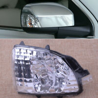 Right Wing Mirror Turn Signal Light Indicator Lamp 31111814 For Volvo XC70 XC90