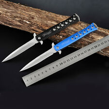 Swordfish ALICE WALTHER  folding knife outdoor camping knife