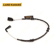 Front Brake Pad Wear Wire Sensor For Jaguar XF XFR XJ XJR XK XKR F-TYPE C2P12722
