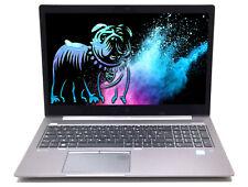 """HP ZBook 15u G5 15.6"""" Notebook FHD Touch i7-8550U 16GB RAM 512GB SSD WX 3100"""