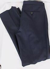 J.Crew Crewcuts $145 Boys Slim Ludlow Tuxedo Pant 5 NWT Navy Blue A8664 wedding