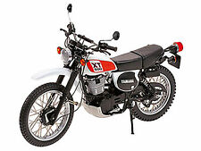 Motorrad- & Quad-Modelle von Yamaha