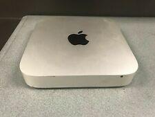 Mac Mini Quad Core i7 2.3Ghz 16GB Ram 1TB HD late 2012 model - MD389LL/A *Nice*