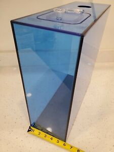 6 Gallon Reef Tank Dosing Container