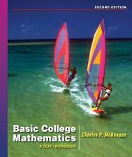 Basic College Mathematics: A Text/Workbook (with Digital Video Companion and