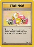 Pokemon Fossil set uncommon cards Golem Magmar Arbok Weezing Seadra etc CHOOSE