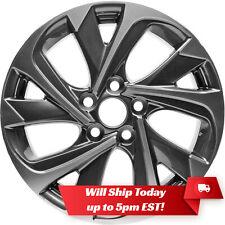 New Set Of 4 17 Alloy Wheels Rims For 2016 Scion Im 2017 2018 Toyota Corolla Im Fits Toyota