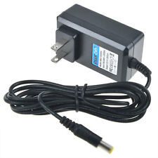 PwrON AC Adapter Charger for Panasonic DVD LS85 LS86 LS90 LS93 Power Supply PSU