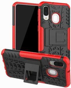 For Samsung Galaxy A40 Case Heavyduty Shockproof Armour Galaxy A40 Phone Cover