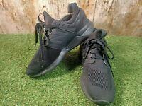 New Balance 247 V2 Black Slip On Walking Shoes Trainers MS247EK Size 6 UK (39.5)