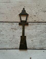 FAIRY DOOR ACCESSORIES STREET LAMP 10 CM ACCESSORY