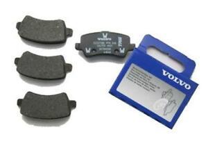 Genuine Volvo Brake Pads Rear S60 V60 XC60  31317482 CHECK VIN YEAR