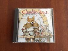 CLAUDIO LOLLI - OMONIMO MOLTO RARO CD!!Fuori Catalogo!!