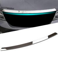 Chromed ABS Engine Hood Bonnet Mouldings For Dodge Journey//Fiat Freemont 09-14