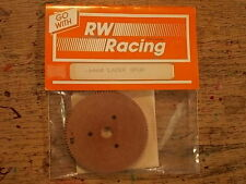 RW Racing Tufnol Spur Gear 92 Tooth / LA-2 Upgrade - Kyosho Lazer ZX / ZX Sport
