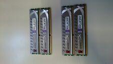 DDR3 MEMORIA HYPERX GENESIS