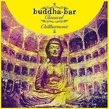 Various Artists - Buddha-Bar Classical Chillharmonic / Various [New CD] France -