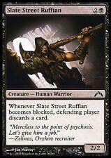 Slate Street Ruffian *FOIL* EX/NM Gatecrash MTG Magic Cards Black Common