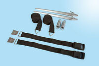 FIAMMA TIE DOWN KIT S IN BLACK awning, canopy, F45, PRIVACY ROOM
