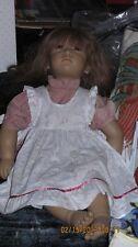 Annette Himstedt Doll.Neblina