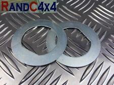 FRC8002 Range Rover Classic Wheel Bearing Hub Nut Lock Tab Washer to JA