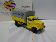 Herpa Auto-& Verkehrsmodelle für Opel