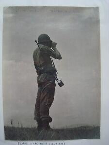 Photo SPI Parachutistes Indochine - TAP.