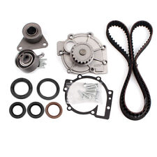 Timing Belt Kit Water Pump for 98-10 VOLVO C70 S40 S80 V70 XC70 XC90 3188688