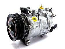VW Golf 7 5G AU 2,0TDI Klimakompressor Klima Kompressor Denso 5Q0820803 CRB