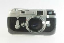 Hardcase Vintage Samsung Galaxy S3 mini / i8190 Kamera mit Objektiv Case Cover