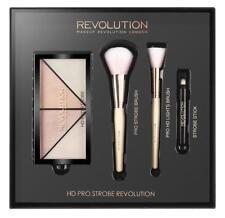 Makeup Revolution Face Powder Palettes