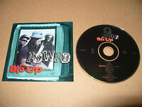 Aswad Big Up 13 track cd 1997 Excellent Condition