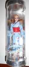 Nrfb From Japan 2001 Takara Compact Doll In Kimono