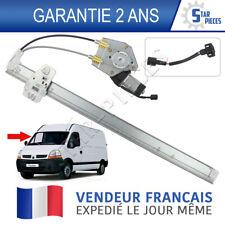LEVE VITRE ELECTRIQUE AVANT DROIT IVECO DAILY 1999-2011