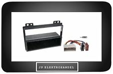 car radio mounting frames for ford fiesta ebay. Black Bedroom Furniture Sets. Home Design Ideas