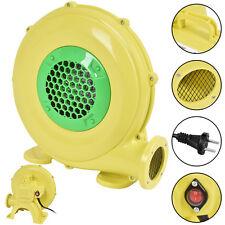 Ventilateur soufflerie Château gonflable souffleur pompe à air 480W