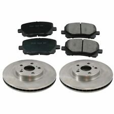 Toyota Car and Truck Brake Pads