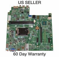 Dell 3650 Intel Desktop Motherboard s1151 C2XKD Grade B