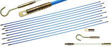 Kabel-Verlegehilfe Verlegen durchziehen Einziehen Kabelkanal Leine Stromkabel