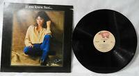 """SUZI QUATRO """"If You Knew Suzi.."""" 1979 (RSO/1st Press) VG+/EX!!!"""